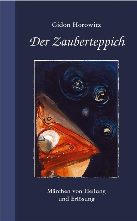 Märchenerzähler Gidon Horowitz  Der Zauberteppich